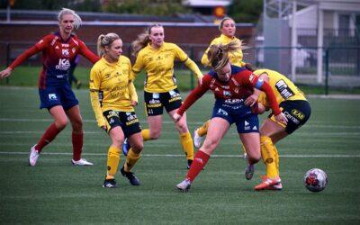 Förlust i seriefinalen, men Elfsborg-nolla spräckt